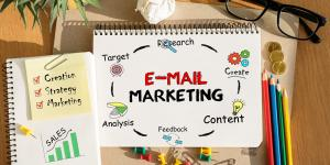 Email Marketing Quickstart
