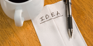 10 Steps to Protecting Your Ideas