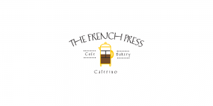 The French Press logo