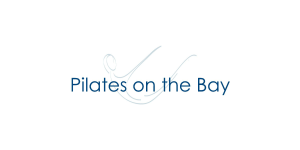 Pilates on the Bay logo