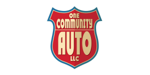 One Community Auto logo