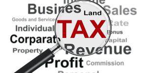 Q&A - Taxes