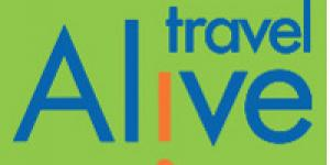 Travel Alive logo