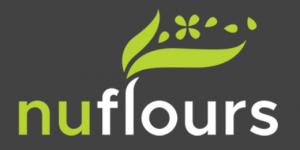 Nuflours Bakery logo