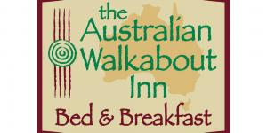 The Australian Walkabout Inn Bed & Breakfast logo