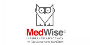 MedWise Insurance Advocacy logo