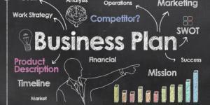 Q&A - Business Plan