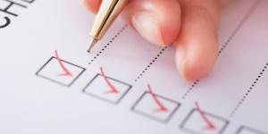 A Business Plan Checklist: Key Questions To Answer