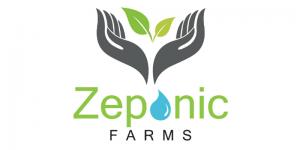 Zeponic Farms logo