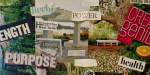 A Recipe for Creating a Vision Board