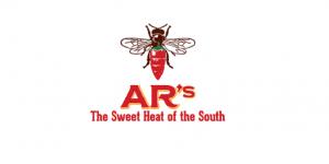 AR's Hot Southern Honey