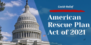 American Rescue Act Small Business
