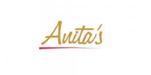 Anita's Biscottis logo