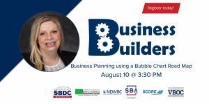Presenter of the Business Builders Workshop