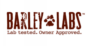 Barley Labs logo
