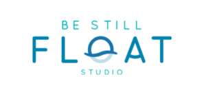 Be Still Float Studio logo