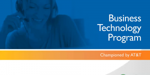 Business Technology Program Webinar image