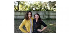 Creative Behavior Solutions Owners Brit Harger and Adrianne Smith