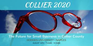The Future for Small Business in Collier County
