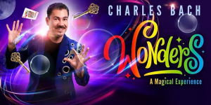Charles Bach Wonders