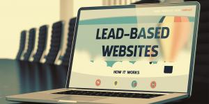Convert Website Visitors Into Leads and Customers