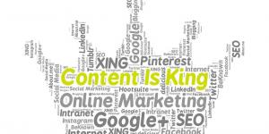 Digital Content & Keywords