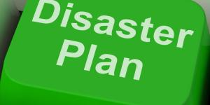 Disaster Planning for your Business