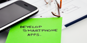 Does Your Small Business Need an App?