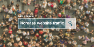 Drive Website Traffic