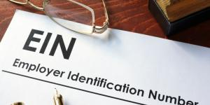 employer identification number