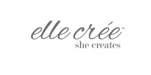 elle cree logo