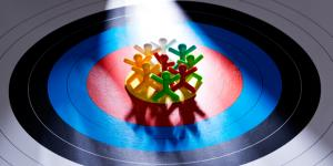 Targeting Your Market