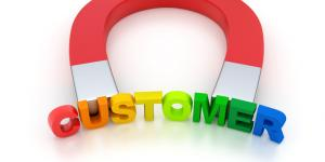 Attract Customer
