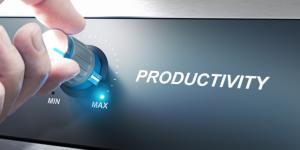 Productivity Strategy
