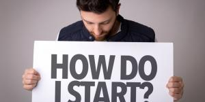 How do I start a business?