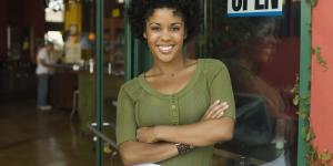 Minority Business Owner