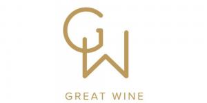 GREAT WINE logo