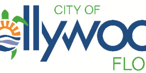 The city of Hollywoold FL
