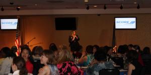 SCORE Bucks Women Business Workshop