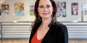 Joella Gamon