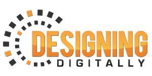 Designing Digitally logo