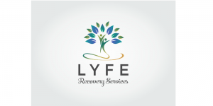 LYFE Recovery Services Logo