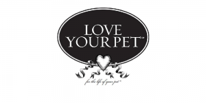 Love Your Pet Bakery logo