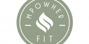 MPowHer Fit Logo