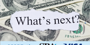 what's next on money