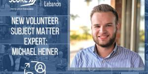 SCORE subject matter expert Michael Heiner