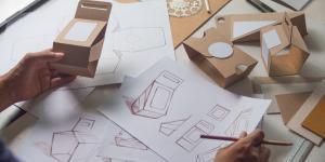 Brainstorming package design