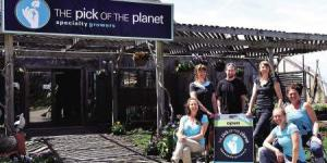 Pick of the Planet, LLC