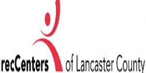 Rec Centers of Lancaster County logo