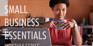 Small Business Essentials workshops
